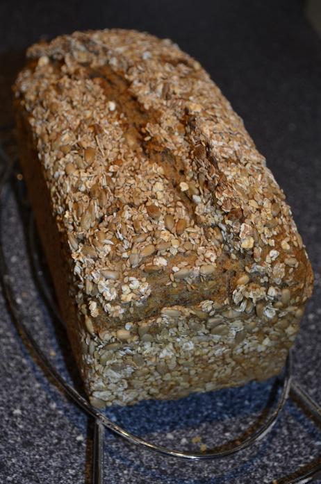 """B"" das Brot"